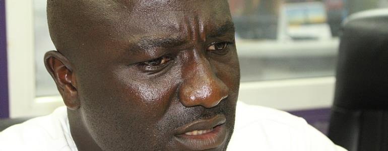 I never assaulted ASP Nanka Bruce – Suspect dares accusers