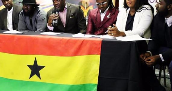 Ghana Music Awards UK 2017 calls for entries