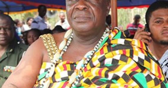 Tema MCE must be an indigene-Tema Mantse