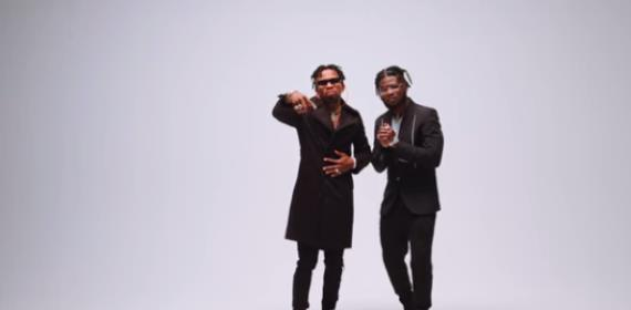Official Video : Two Tiger Ft. Jaywon – Mama's Prayer