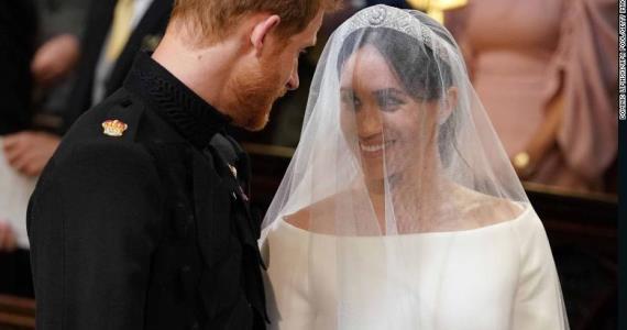 Royal Wedding 2018: Prince Harry, Meghan Now Married