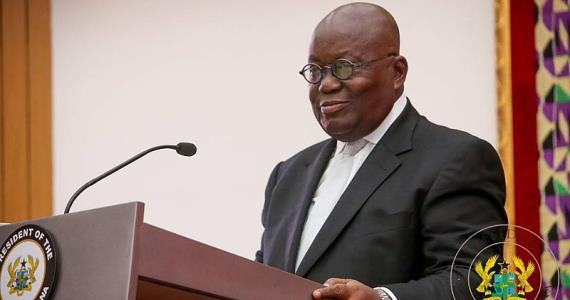 Are You Sceptical About Akufo-Addo's Pledge To Fight Corruption?