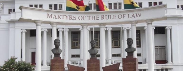 Dasana Family Rightful Bimbilla Rulers - Supreme Court Declares