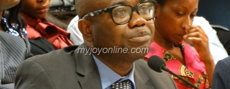 CID Picked Up Kwesi Nyantakyi On Arrival For Commencement Of  Investigations