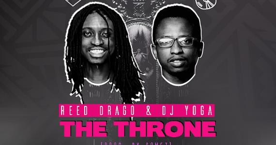 Reed Drago & Dj YoGa Out with New Music Video For