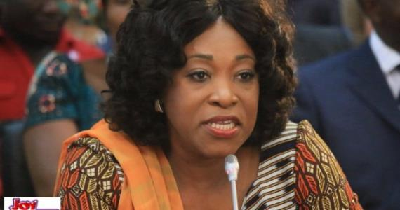 Gov't to revoke all diplomatic passports of Mahama's appointees