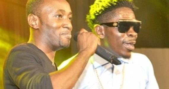 VGMA: I'm ready resolve issues with Charterhouse – Shatta Wale
