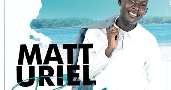 New Music: Matt Uriel--Praise