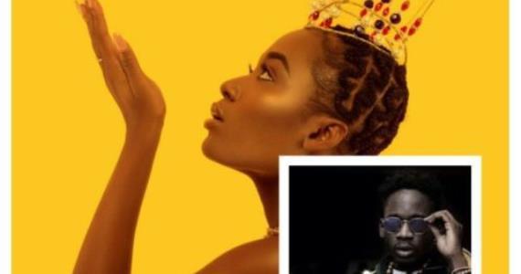 EFYA Drops Brand New Single 'Mamee' Featuring Mr Eazi