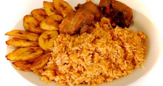 When You Talk About Jollof, You Talk About Senegalese People - Freddy Meiway