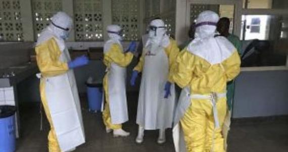Ebola Patients Die At Prayer Camp After Escaping Treatment Fa