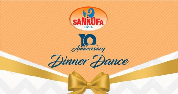 Sankofa Radio & TV To Celebrate A Decade On The Air Come October 2018