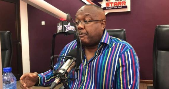 Rawlings Caused NDC Pain – Victor Smith