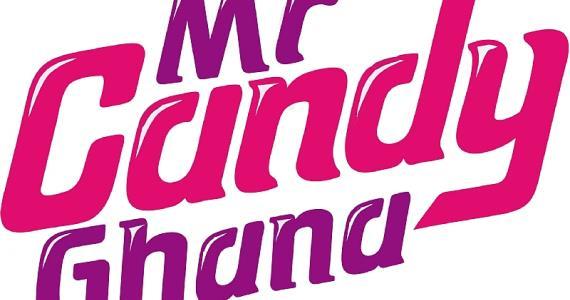 Mr. Candy Ghana supports Rush Energy Ghana Dance Awards 2017