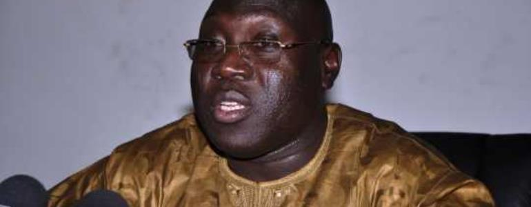 Nyantakyi Fraud Should Be A Test Case For The Special Prosecutor
