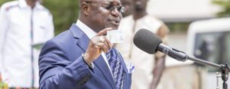 Ghana Card Registration Begins From Today