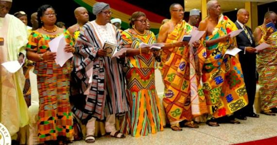 We didn't beg NDC to drop $2.2bln local bond case – Council of State