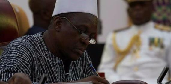 Bagbin Says Ghanaian Muslims Are World Best Ambassadors