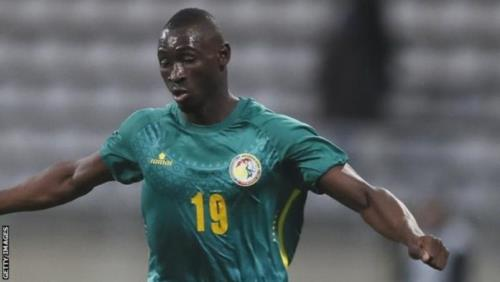 2018 World Cup: Senegal's Ciss Ruled Out Through Injury
