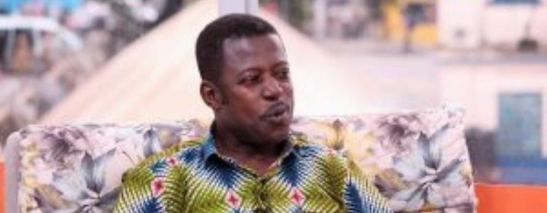 MP: Blame NDC For Ghana's Woes, Not Nana Addo's Gov't
