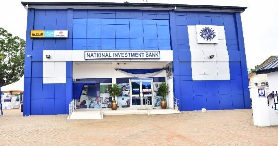 NIB Whips Fraudsters In Landmark Victory—John K. Asamoah In Comfortable Lead