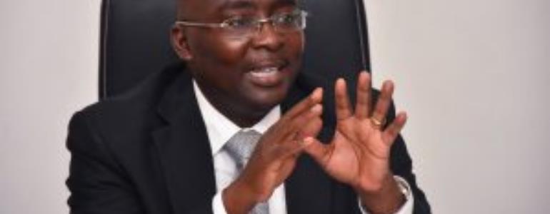 Bawumia Losing Credibility  – Kpessa Whyte