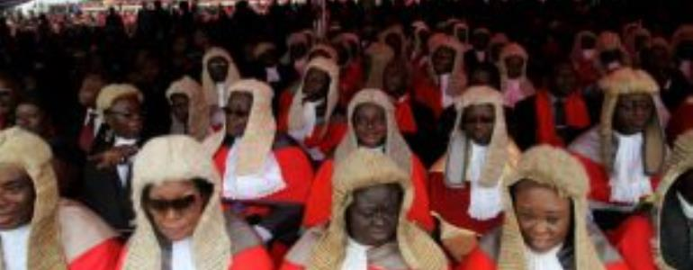 Judges, Magistrates Threaten Strike Over Low Pay