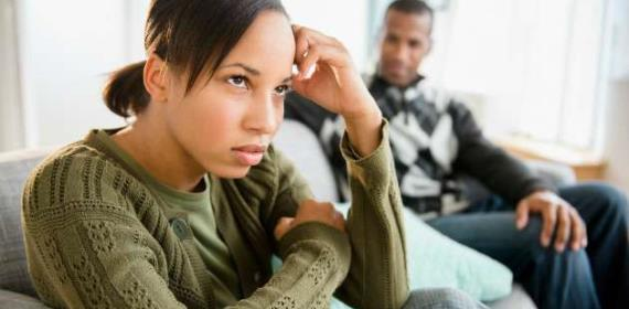 Top 5 Signs Your Wife Is Fed Up With You