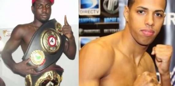 Rafael Mensah To Fight Machado For WBA Title On July 21