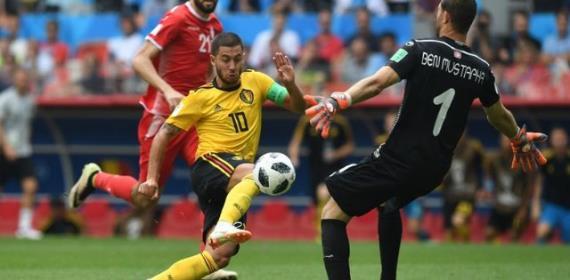 Belgium 5-2 Tunisia: Five Things We Learned