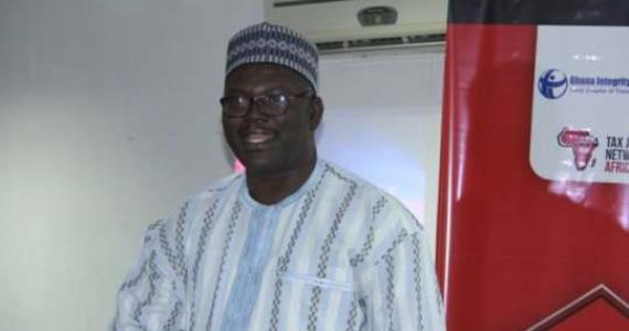 IFFs hampering West Africa's attainment of SDGs - Ali-Nakyea