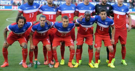 USA names 23-man squad for Ghana friendly