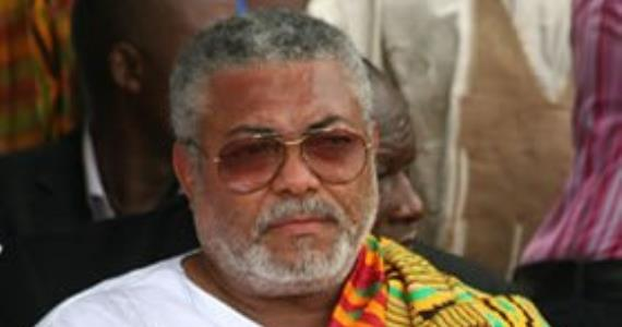 Stanbic Bank, Roverman productions honour former President Rawlings