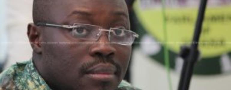 Minority Kicks Against Akufo-Addo's Planned Tax Increments