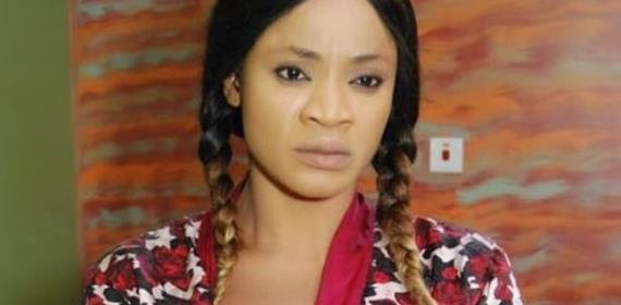 I Deserve some Accolades my Tummy is Better now…Actress, Uche Ogbodo