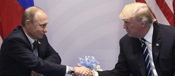 Trump and Putin had another, undisclosed conversation at G20