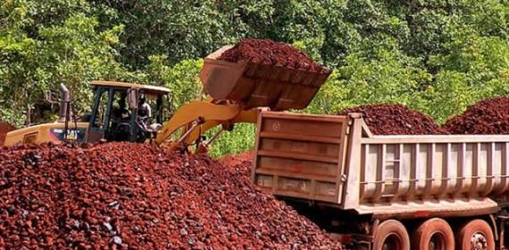 Gov't On Course To Close $30bn Infrastructure Deficit With Sinohydro Bauxite Deal