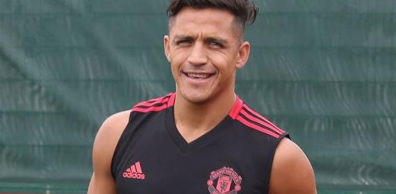 Man Utd's Alexis Sanchez To Travel To USA After Resolving Visa Issue