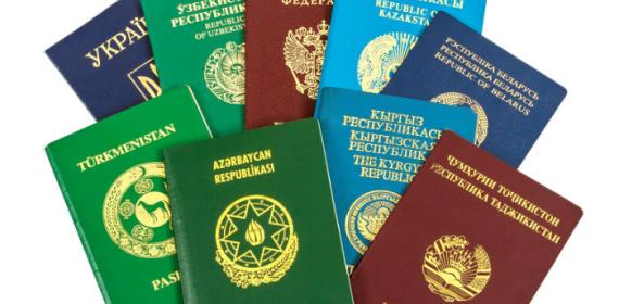 Fun Facts You Didn't Know About Passports