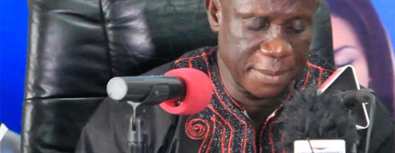 Charlotte Osei Has Every Right To Know The Faceless Petitioners---Obri Boahen