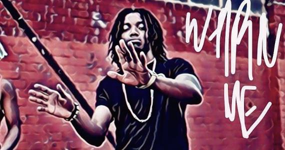 Music Premiere: 'Warn Me By Shimzie X M Dargg Out Now (Official Video)