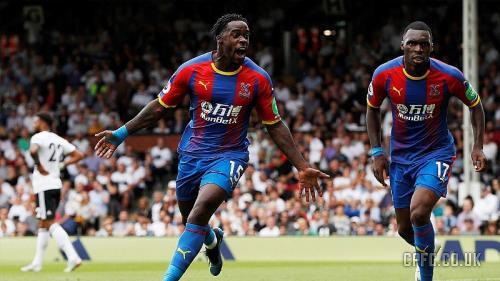 Jeffrey Schlupp's performance against Fulham proved any doubters wrong