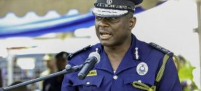 DVLA Collaborates With Ghana Police To Stop Reckless Usage Of Sirens