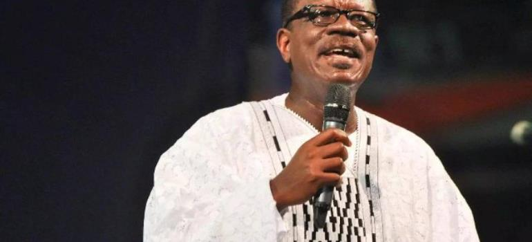 Mensa Otabil Was Ill-Advised Over Statement On Capital Bank Collapse