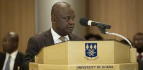 University Of Ghana Claims Nothing Like $160 Million Judgement Debt Exists