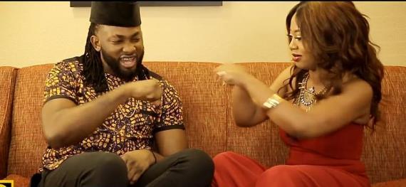 Uti Nwachukwu's Interview Highlights