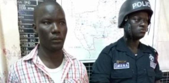 Tamale Teaching Hospital Attacker Granted Bail