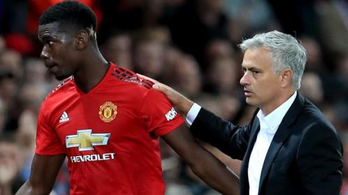 Jose Mourinho Reveals Paul Pogba 'Truth': I've Never Been So Happy With Him