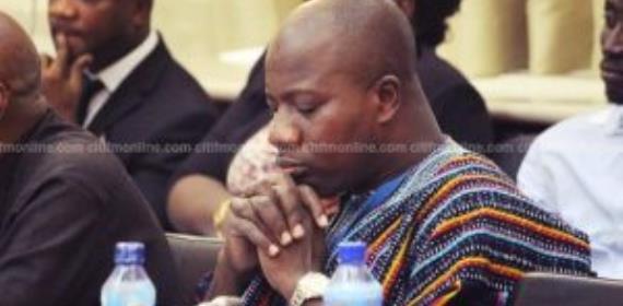 Special Prosecutor, EOCO Deny Seizing Ayariga's Cars