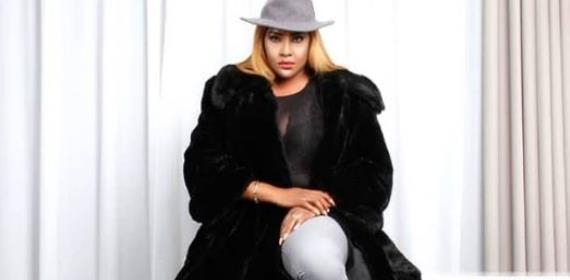 Stunning Photos of Actress, Angela Okorie as she Turns a year Older